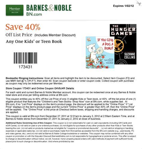 barnes and noble codes barnes n nobles codes codes