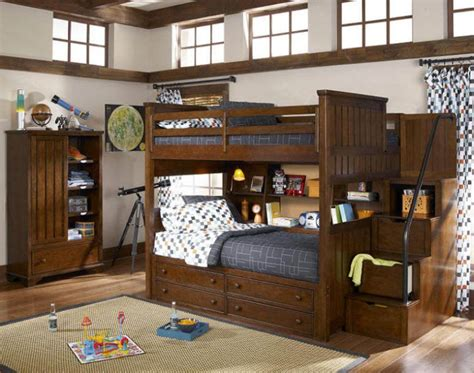 full over desk bunk bed full over full bunk beds with stairs plans modern