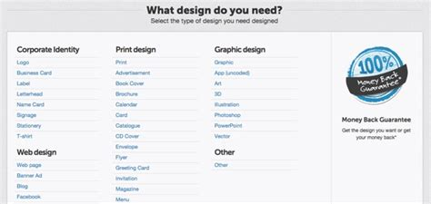 Using Designcrowd To Get A New Justretweet Redesign Just