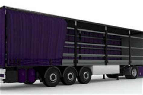 curtain side trailer curtain side trailer