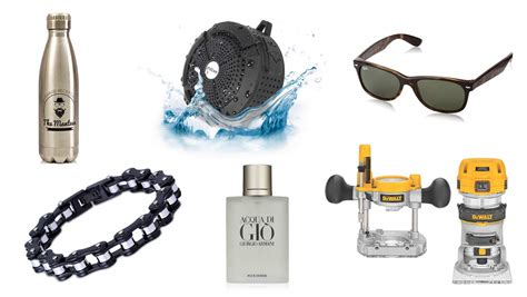 Top 10 Best Gift Ideas For Him Heavycom