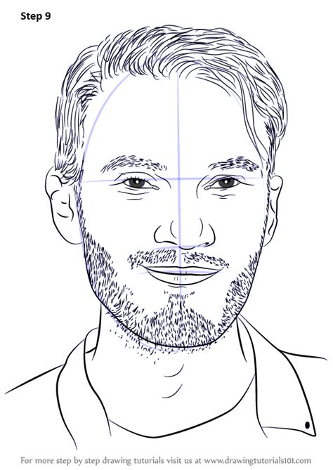 learn   draw pewdiepie characters step  step