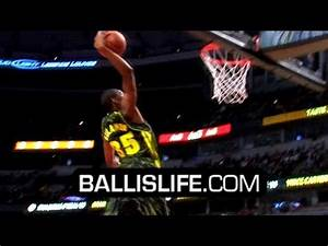 2012 McDonald's All American Game Mix! Shabazz Muhammad ...