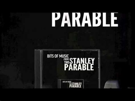 stanley  stanley parable youtube