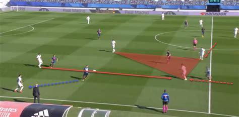 La Liga 2020/21: Real Madrid vs Huesca - tactical analysis