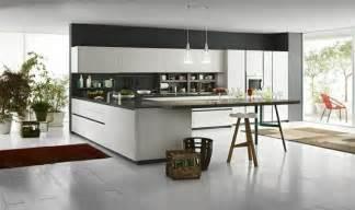 Deco Italienne Moderne by Focus Sur La Cuisine Italienne