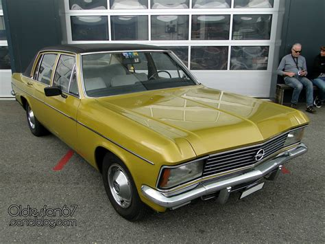 Opel Admiral by Opel Admiral Tous Les Messages Sur Opel Admiral