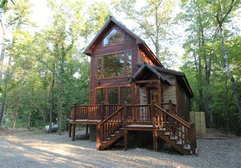 broken bow vacation cabins oklahoma