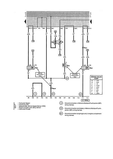 repair guides main wiring diagram equivalent