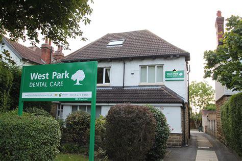 garden west dental index www westparkdentalcare co uk