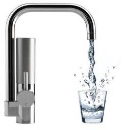 kitchen faucet water innovative water filtering kitchen faucet mywell