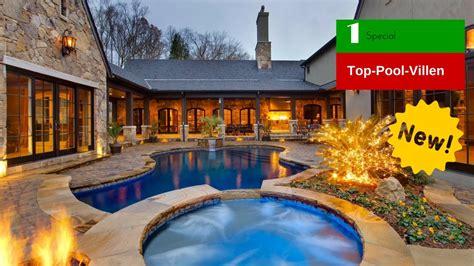 Schönste Haus Der Welt by Villen Und Pools Der Sch 246 Nste In Der Welt