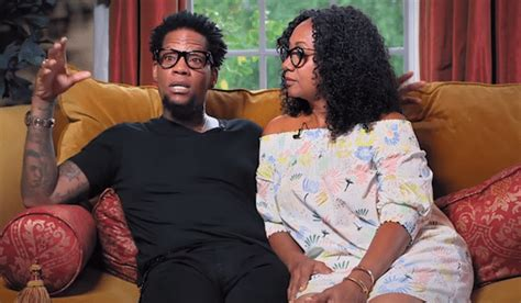 d l hughley speaks candidly how his marriage has weathered the storm of infidelity and