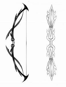 Satyr Archer Bow by mechwarrior26 on DeviantArt