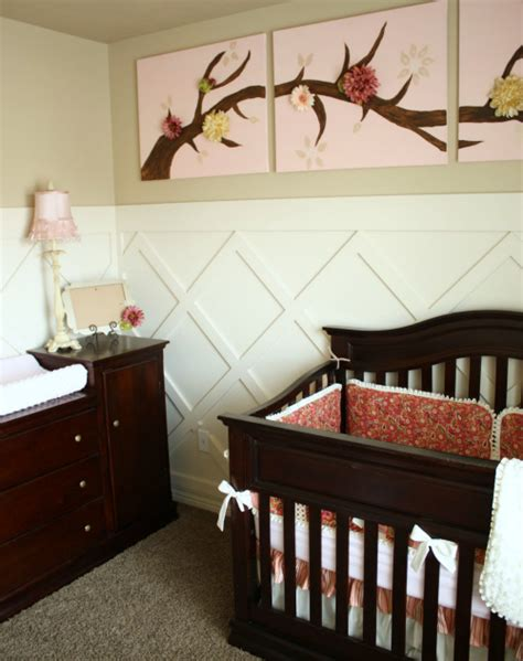 hometalk diy wall treatment ideas