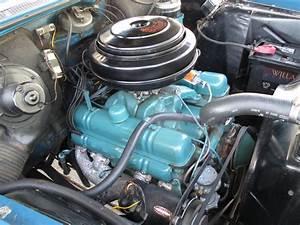 322 Buick Nailhead Engine