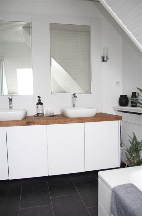 Ikea Küchenschrank Im Badezimmer by Badezimmer Selbst Renovieren Vorher Nachher Ideen Rund