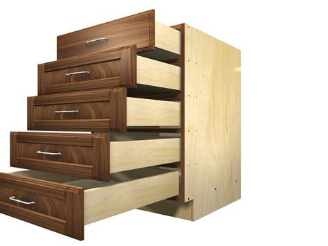 5 Drawer Base Cabinet