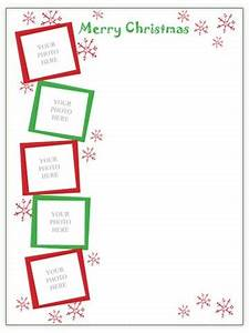 Creative Christmas Letters letter of re mendation