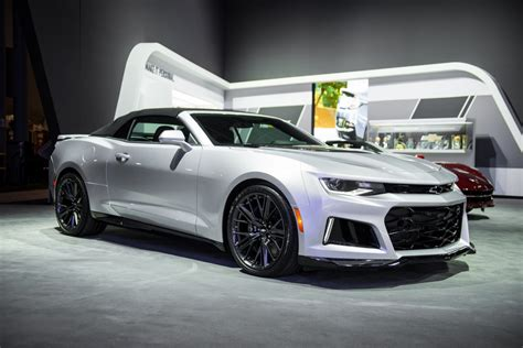 chevrolet camaro 2017 2017 chevy camaro zl1 order guide published gm authority