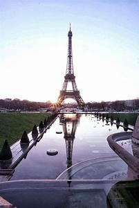 Paris Cle Nice : sunrise over paris make sure you do this in france ~ Premium-room.com Idées de Décoration
