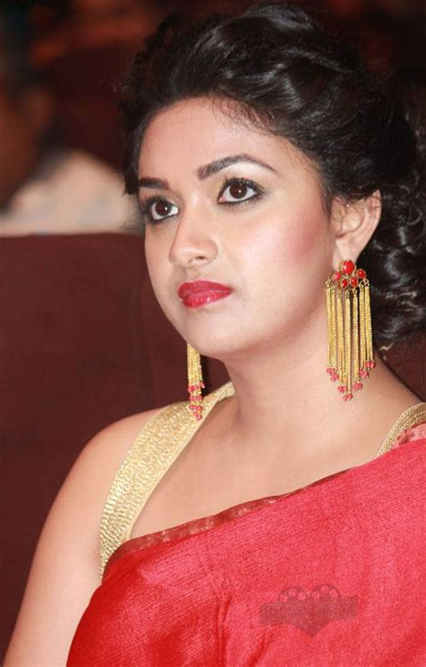 actress keerthi suresh in saree keerthi suresh beautiful photos in sarees hollywood