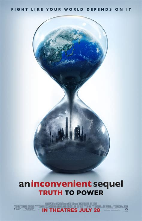 An Inconvenient Sequel: Truth to Power - ComingSoon.net