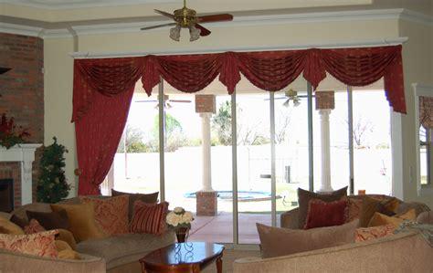 living room valances modern house
