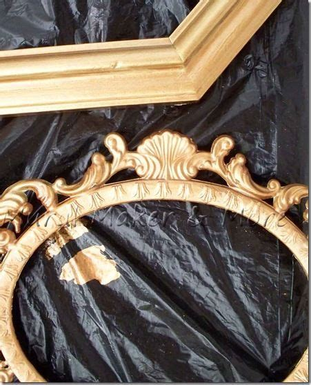 paint color antique gold how to paint a faux antique gold finish home decor and diy ideas how to paint