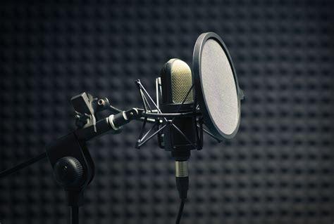 Įrašų studija | Profesionali garso įrašų studija | IBS