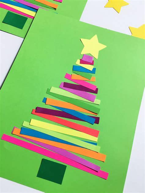 Weihnachtsbaum Aus Tannenzweigen by 1001 Ideen An Weihnachten Basteln Mit Kindern