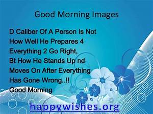 Good Morning Quotes, SMS, Messages, Wishes, Text Free Download