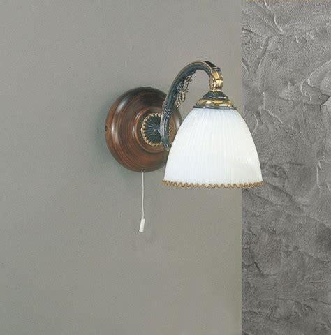 applique classiche da parete lade da parete e applique classiche in ottone
