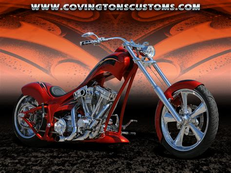 Covington's Motorcycle Wallpapers Gallery