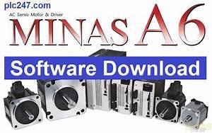 Download  Panaterm V6 Panasonic Minas A5 A6 Servo