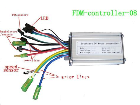 electric bike controller without sensor led display in other sports entertainment from