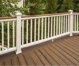 certainteed decking vs trex composite decking composite deck materials trex