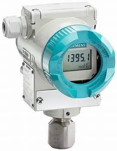 Siemens Absolute Pressure Transmitter For Pressure