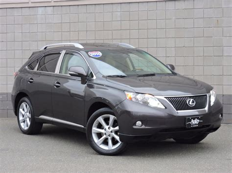 Used 2010 Lexus Rx 350 At Auto House Usa Saugus
