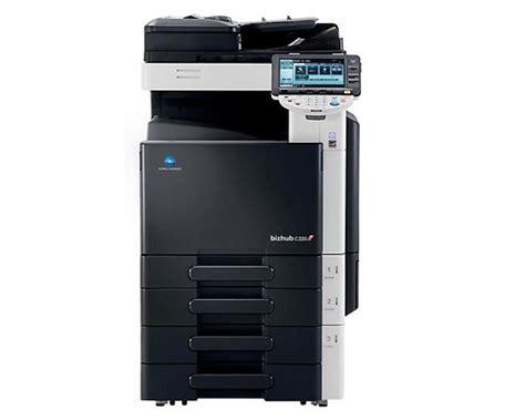 Konica minolta bizhub c220 printer driver, software download for microsoft windows and macintosh. Konica Minolta Bizhub C220 | riwamidou | Flickr