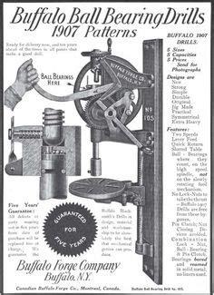antique metalworking tools images metal working
