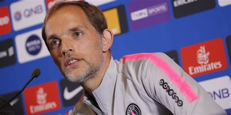 Tuchel: 'All for one and one for all' | Paris Saint-Germain