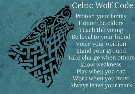 celtic pagan quotes quotesgram