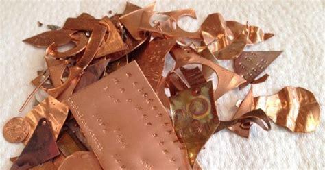 azure accessories copper