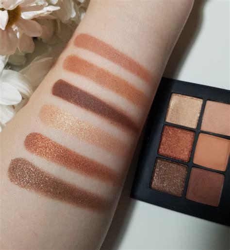 alluring orange eyeshadow palettes  check    dior nars   codipop
