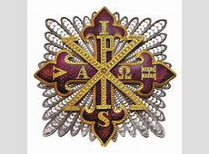 Members of the Sacred Military Constantinian Order of St
