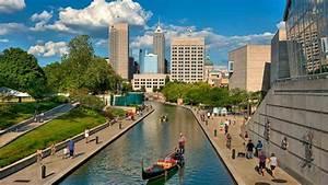 All Indiana! Waterway Fun Rules Summers | Radio Indiana