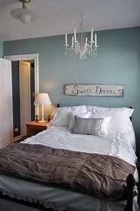 Welche Wandfarbe Schlafzimmer : die 25 besten ideen zu wandfarbe schlafzimmer auf pinterest graue wand schlafzimmer ~ Markanthonyermac.com Haus und Dekorationen