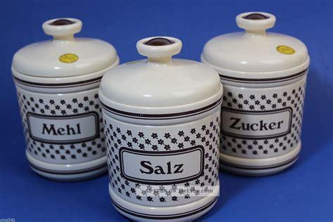 Vorratsdosen Mehl Zucker Salz Keramik by Vorratsdosen Mehl Zucker Salz Ostseesuche