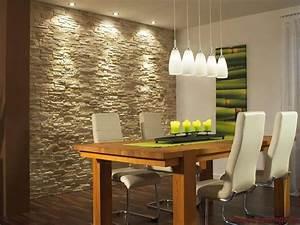 Wandgestaltung Mit Steinen : ber ideen zu steinwand wohnzimmer auf pinterest steinpaneele rustikale holzb den und ~ Markanthonyermac.com Haus und Dekorationen